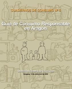 Guía de Consumo Responsable en Aragón
