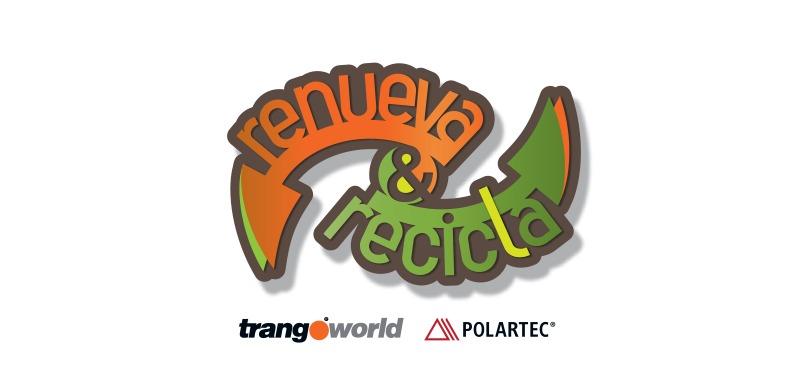 TrangoWorld - Renueva & Recicla