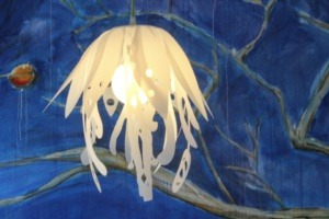 Diseño de lámparas